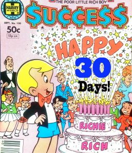 Richie30days
